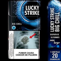 Lucky Strike Big Chill Slim