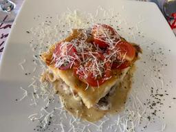 Lasagna Criolla