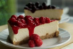 4x3 en Cheesecakes