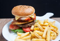 Cabudare Burger