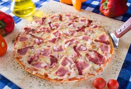 Pizza Full Meat