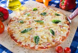 Pizza La Brava