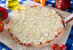 Pizza 5 Quesos