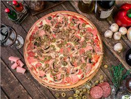 Pizza Personal Mammamia