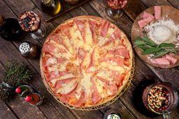 Pizza Personal de Jamón