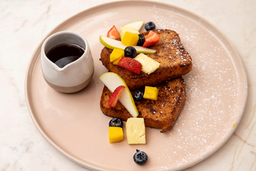 Pani's French Toast