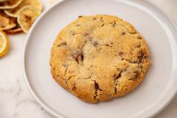 Mega Butter Cookie