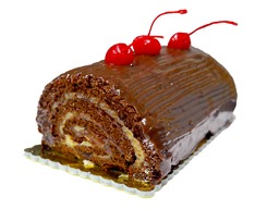 Pionono Sabor a Chocolate