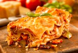 Combo Lasagna Casera