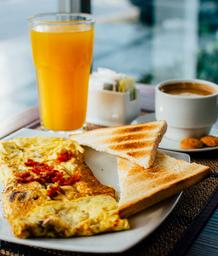 Desayuno Amorella