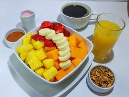 Desayuno Light