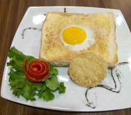Sándwich Mixto Completo