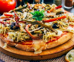 Pizza Amorella Personal