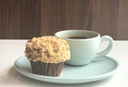 Combo de Muffin o Galleta + Café