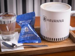 Desayuno 9 Mini Havanna