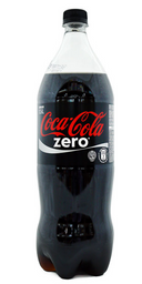 Coca Cola 1.5 lt Zero