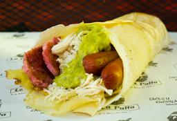 Enchilada La Palta Super Grill