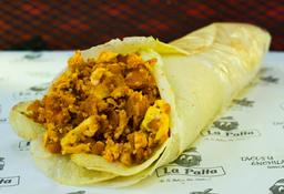 Enchilada Huachana
