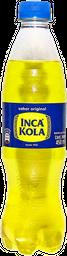 Inca Kola Sabor Original 450 ml.