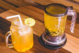 Ice Tea o Té Helado Briza