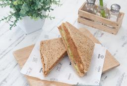Sándwich Triple Teriyaki