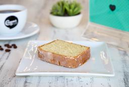 Cake de Limón (Porción)