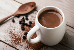 Chocolate Caliente 12 oz 100% Cacao