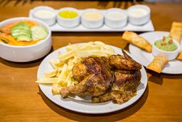 Pollo Extra para 2