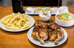 Pollo Deli Tinajas