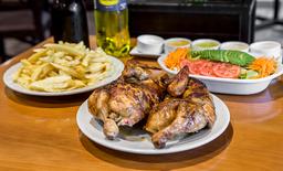 Pollo La Clásica