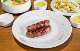 Chorizos a las Finas Hierbas