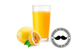 Jugo de Mango con Maracuyá