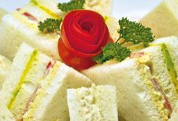 Piqueo Mini Sandwich