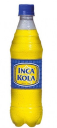 Inca Kola Sabor Original 300 ml.