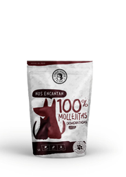 Snacks Hipoalergénicos 100gr