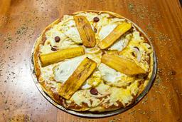 Jungle Pizza