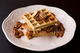 Waffle Alfajor