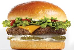 #12 Burger