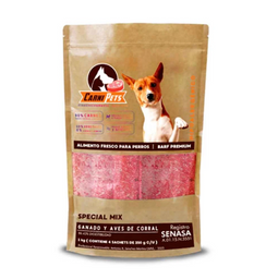 CarniPets Special Mix 1kg