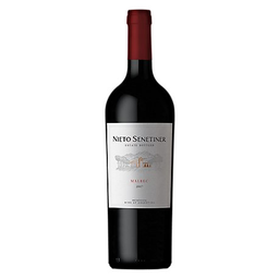 Vino Nieto Estate Malbec X 750Ml