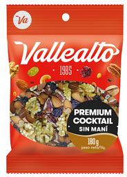 Vallealto Premium Cocktail Bl X 180G