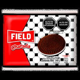 Galleta Charada Chocolate X 40Gr 6 Un