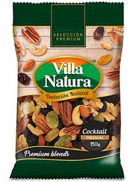 Cocktail Premium Villa Natura X 150Gr