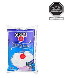 Gloria Crema De Leche