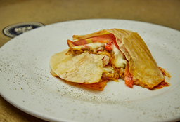 Tortilla Royal