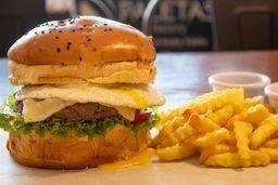 Burger la Royal