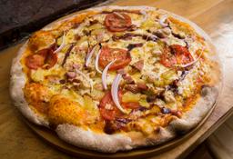 Pizza Grande Macata (36 cms / 8 slices)