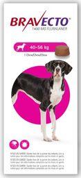 Bravecto Dog Tableta 40 - 56 Kg - 68317
