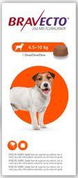 Bravecto Dog Tableta 4.5-10 Kg - 68314