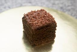 Brownie Bite con Nutella